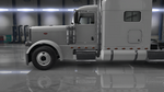 Peterbilt 389 Exclusive Sideskirts