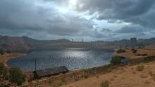 Twitchell Reservoir
