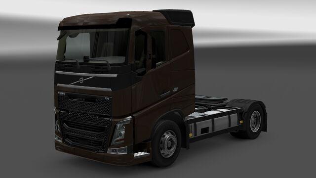 File:Volvo FH16 Bronze Autumn.jpg