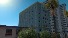 Los Angeles Georgian Hotel