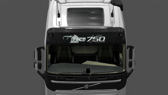 File:Volvo FH16 Decal 750 XL.jpg
