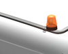 Daf xf euro 6 light bar attachment radiant