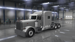 Peterbilt 389 Ultra Cab Sleeper