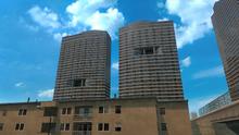 Las Vegas Panorama Towers
