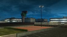 Milano Airport