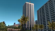 Los Angeles 100 Wilshire Avenue