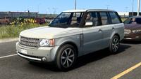ATS Range Rover