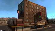 Ely Hotel Nevada