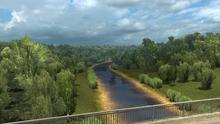 La Rochelle Canal de Rompsay