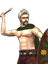 EB1 UC Arv Early Celtic Spearmen