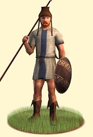 EB2 Thraikian Spearmen