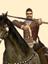 EB1 UC Saka Saka Horse Archers