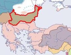 Bulgaria 1200