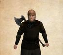 Highlander Footman