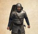 Castillian Horseman