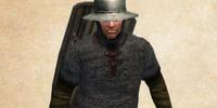Mercenary Swordsman
