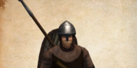 Castillian Veteran Spearman