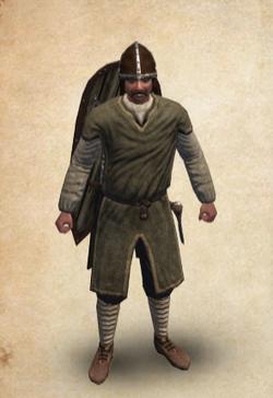 Aragonese Footman