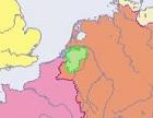 Brabantmap