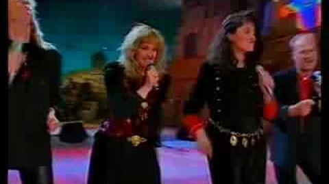 Eurovision 1991 - Just 4 Fun - Mrs