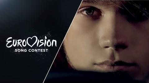 Eduard Romanyuta - I want your love (Moldova) 2015 Eurovision Song Contest