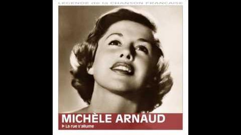 Michèle Arnaud - Ne crois pas