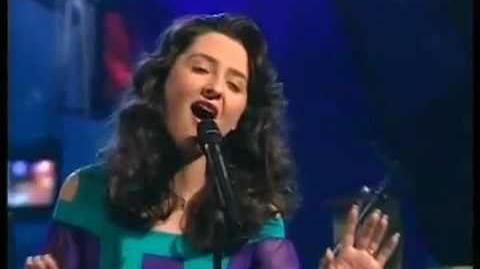 ESC 1997 - Malta - Debbie Scerri - Let me fly HQ