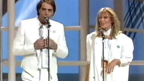 Eurovision 1985 Luxembourg - The Internationals - Children, Kinder, Enfants