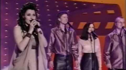 Eurovision 1998 Finland - Edea - Aava