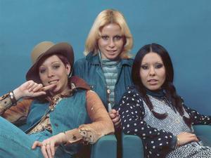 Eurovision Song Contest 1976 - Israel - Chocolat, Menta, Mastik 1