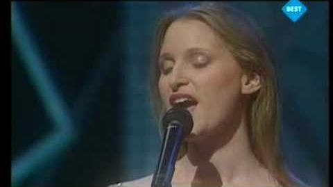 Eurovision 1996 - Eimear Quinn - The voice