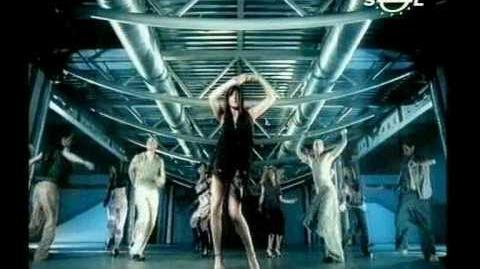 Helena Paparizou - My Number One (Video)