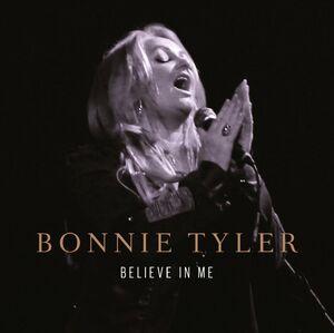 Bonnie Tyler Believe In Me