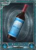 Water Label Bottle
