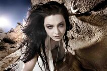 Amy Lee Evanescence 2