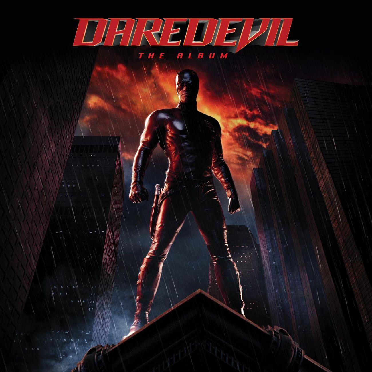 Daredevil Soundtrack Evanescence Wiki Fandom Powered
