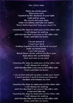 The Other Side Lyrics