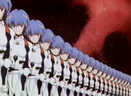 Multiple Rei (NGE)