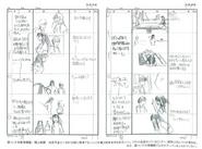 Shinji Mari Unused Scene Artwork