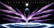 End of Evangelion Single