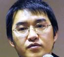 Takeshi Honda