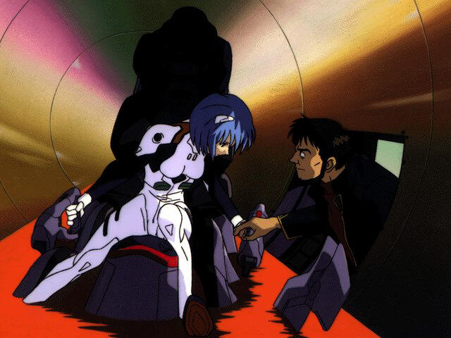 File:Gendo with Rei.png