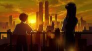 Shinji Misato Tokyo-3 (Rebuild)