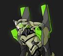 Eva SC Unit 01