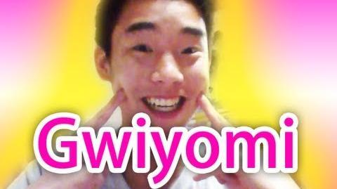 AUMAN Gwiyomi ♥
