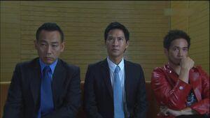 天與地2009年劇集巡禮2