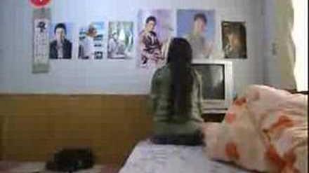大陆歌迷杨丽娟追刘德华家破人亡