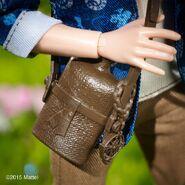 Facebook - Alistair's satchel