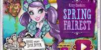 Spring Fairest