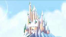 Cinderella castle dcjdv